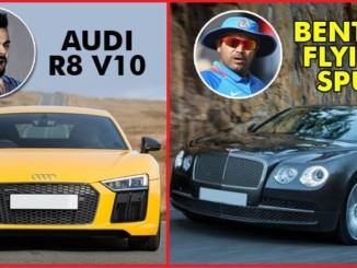 cover - 8 Cricketers And Their Expensive Cars