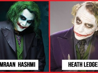 cover - Emraan Hashmi's Photoshoot As Hollywood's Super Villains Will Shock You.!!
