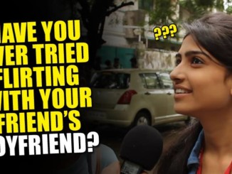 cover - Must Watch This Is What The Girls Think On Cheating With Their Friend's Boyfriend!