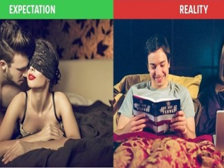 cover - These Pics Perfectly Explains Family Life Expectation Vs Reality.!!