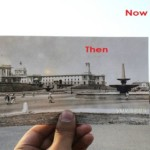 This Guy's Then & Now Pictures of Delhi Is The ..