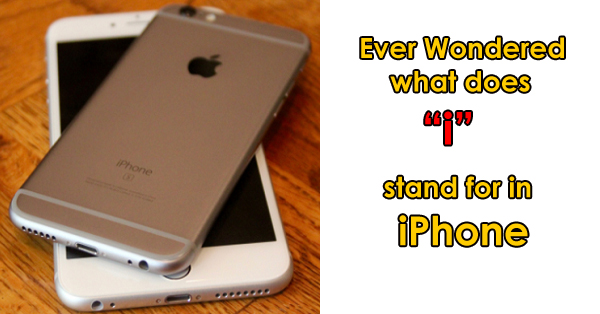 what does the i mean in iphone what does i in iphone means check it out here tvm 3181